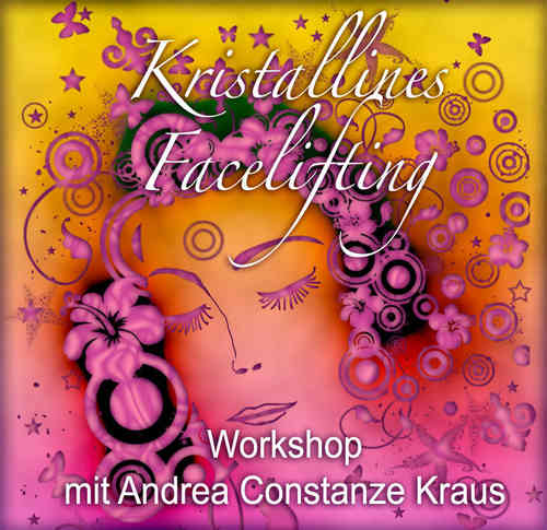 Kristall-Facelifting