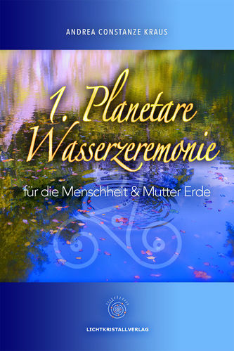 ebook Wasserzeremonie